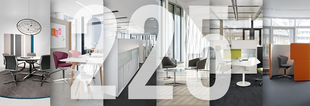 225 Jahre Bene – eine kurze Unternehmensgeschichte in zehn Teilen