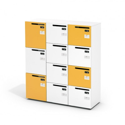 personal-lockers